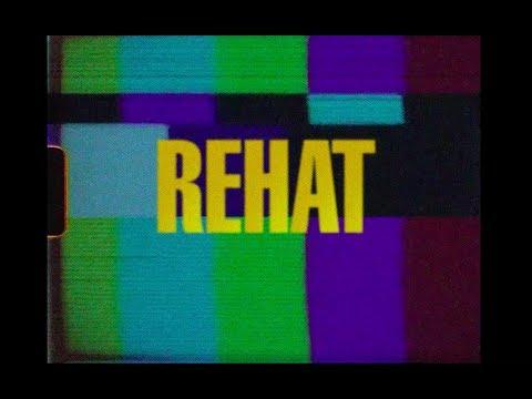 Kunto Aji - Rehat (Official Music Video) thumbnail