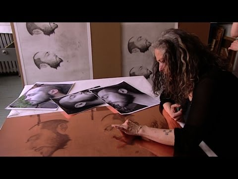 "Kiki Smith: Printmaking | ""Exclusive"" 