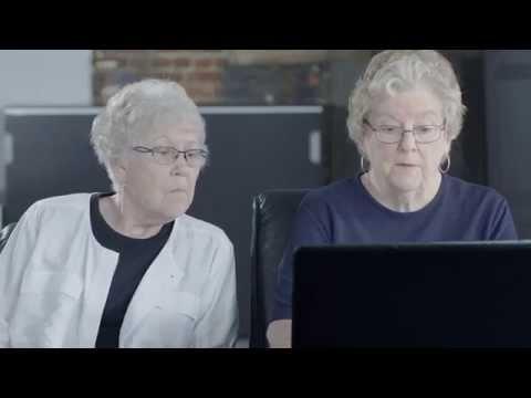 Seniors React to Data Tracking thumbnail