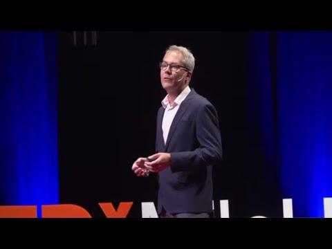 When local news dies, so does our democracy | Chuck Plunkett | TEDxMileHigh thumbnail