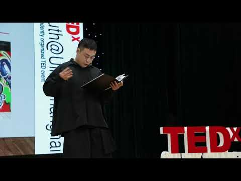 Present situation and prospect of contemporary art economics | Shang Ma | TEDxYouth@UlinkShanghai thumbnail