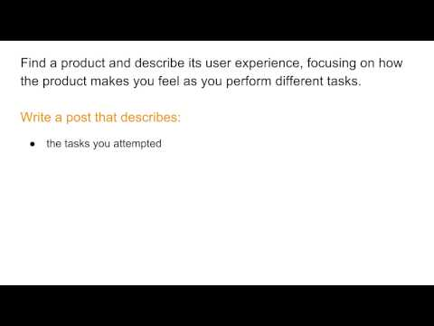 Analyze Another Product  UXUI Design  Product Design  Udacity thumbnail