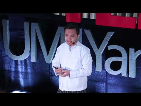 The Whys of our Lives | Dr. Kyaw Moe Tun | TEDxUM1Yangon thumbnail