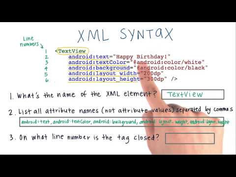 XML Syntax - Solution thumbnail