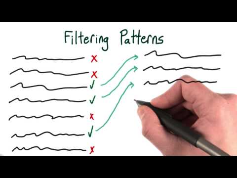 Filtering Patterns - Intro to Hadoop and MapReduce thumbnail