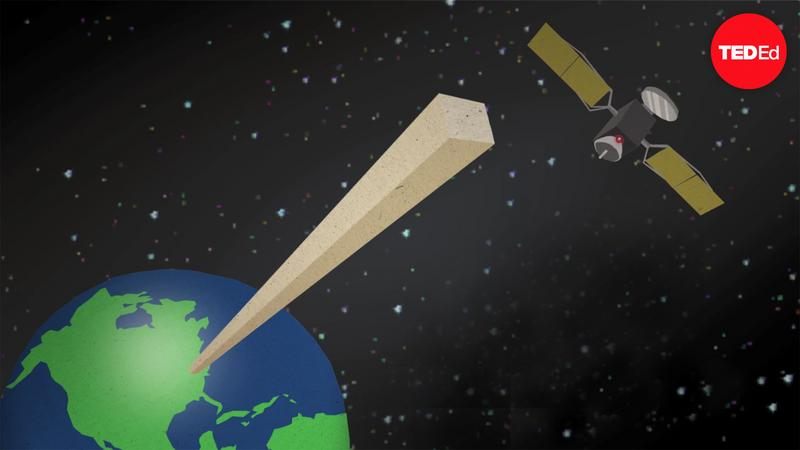 How folding paper can get you to the moon thumbnail