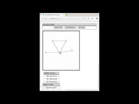 Fractals02 02IterationExplorations thumbnail