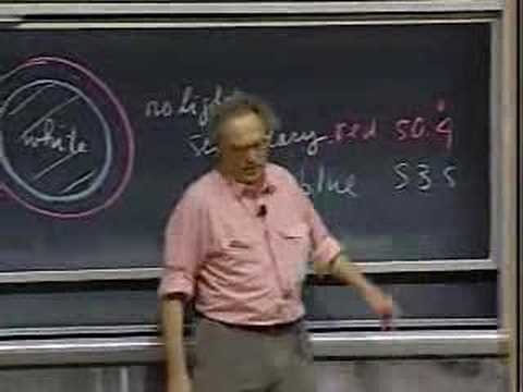 Lec 31 | MIT 8.02 Electricity and Magnetism, Spring 2002 thumbnail