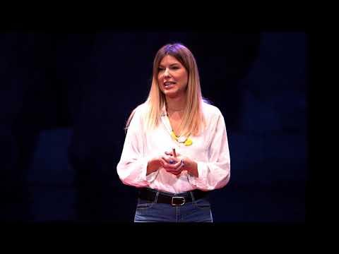 A ló mint igazságvizsgáló   Natasa Kovalik   TEDxLibertyBridgeWomen thumbnail